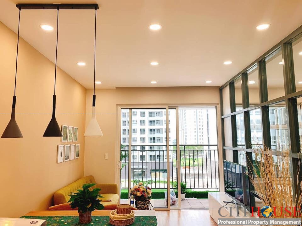 Sunrise Riverside Three 3-bed beautifully furnished apartment for rent
