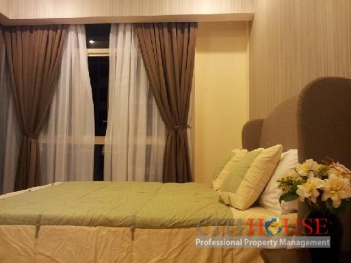 Pham Viet Chanh Apartment for rent, Full furniture, $450