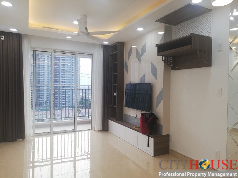 Sunrise Riverside Apartment for rent, city view, best price