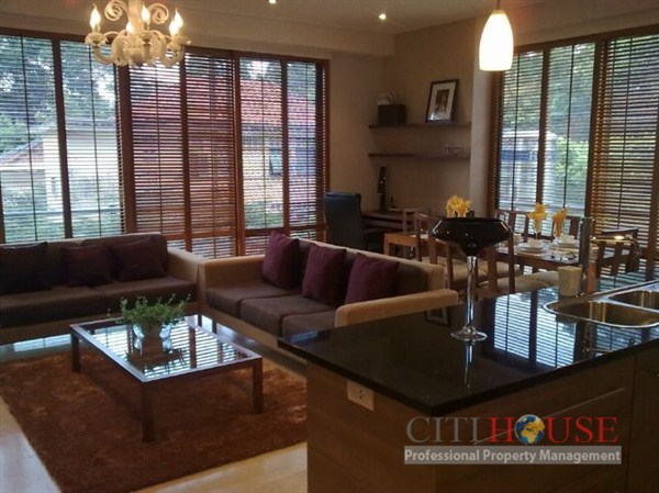 Apartment for rent in Avalon in Dist 1, 2 beds, Fully furnished, $2300