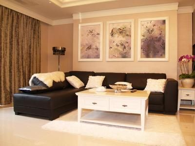 City Garden Apartment 2beds for Rent: 1150USD, fully furnished, panoramic view
