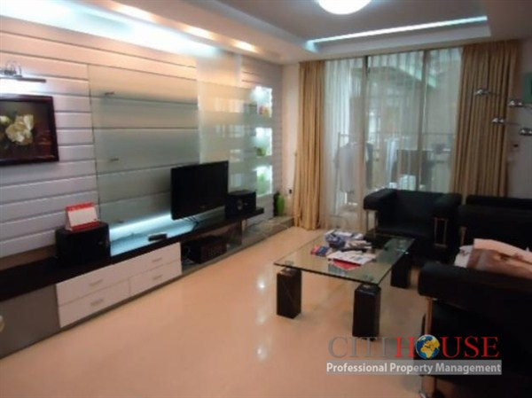 Apartment for rent in River Residence, Phu My Hung, 98sqm, $750