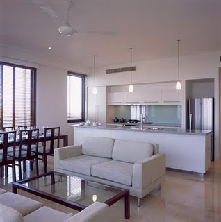 Ben Thanh Time Square for Rent in District 1, 60 sqm,Nice design, 1200$
