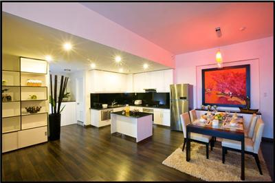 Xi Riverview apartment for rent, river view, luxury decoration, $2000