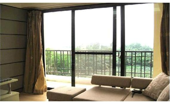 Cantavil apartment in An Phu for rent, more spacious, nice interior, $1000