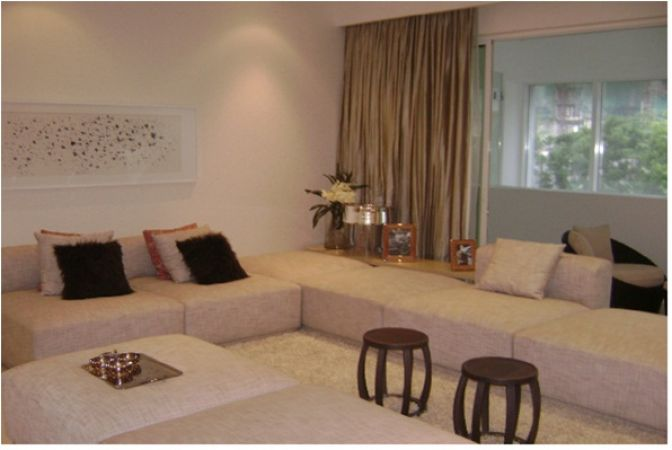 The Estella Apartment for rent,163 sqm, ground floor $1600