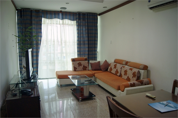 Apartment for lease in Hoang Anh Gia Lai 1, 2bedroom only $450