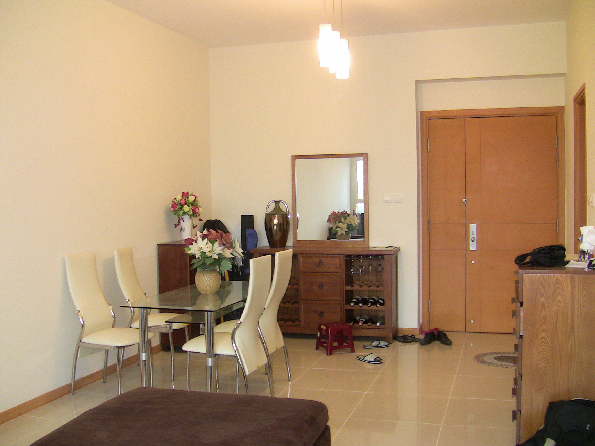 Apartment 2 bedroom in Topaz, 900usd/month