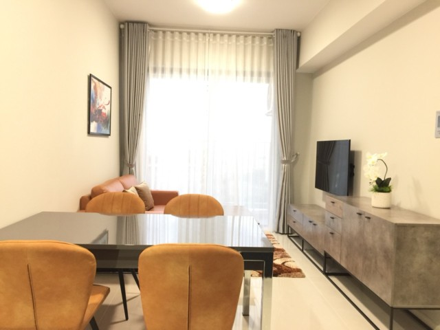 Smart choice apartment for rent in Thao Dien Area, D2
