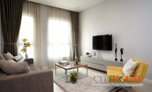 River Residence for Rent in District 7, Phu My Hung, $850