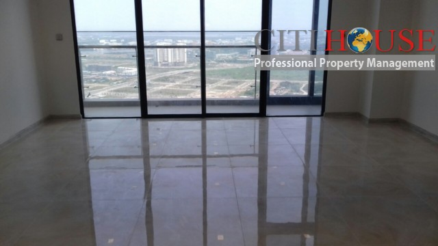 Apartment for rent in Vinhomes Golden River, unfurnished four bedrooms