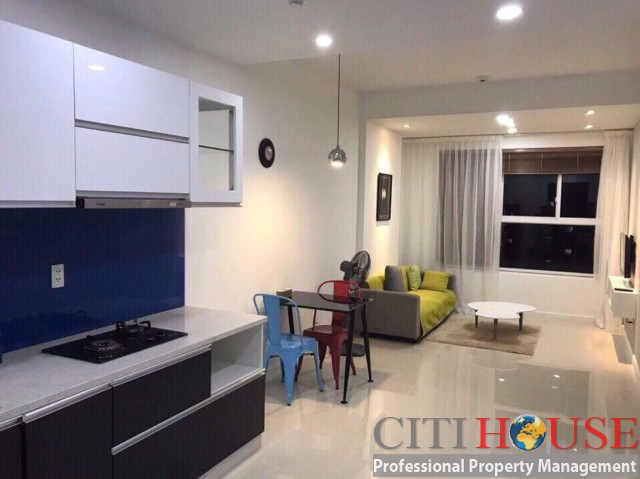 Luxury one bedroom apartment for rent in The Botanica