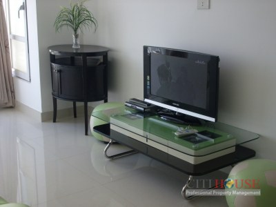 Apartment for rent in Panorama District 7,Phu My Hung, 3 beds,Fully furnished, $1300