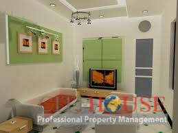 Apartment for rent in Hung Vuong Plaza, Modern design, $900