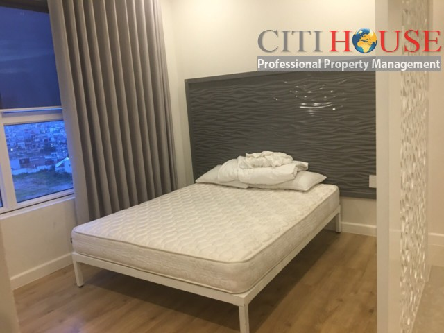 with one dao serviced dinh ba street hanoi bedrooms bedroom rent tan in district apartment for
