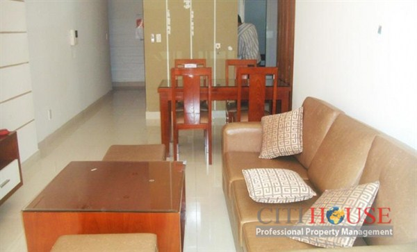 Sky Garden Apartment for Rent District 7, 89 sqm, $750