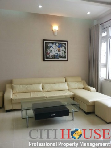 Nice apartment 2bedroom for rent in Saigon Pearl