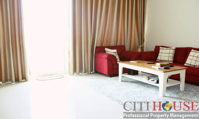 Cheap Fully Furnished 2 Bedrooms Apartment For Rent In The Estella