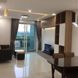 Apartment for rent in Vista Verde; two bedrooms with fully furnished; airy view