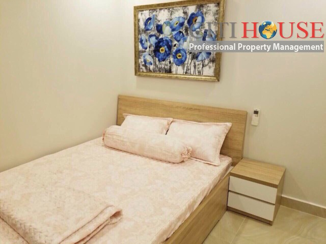 Scenic Valley apartment for rent; beautiful two bedrooms at good rental price in Phu My Hung