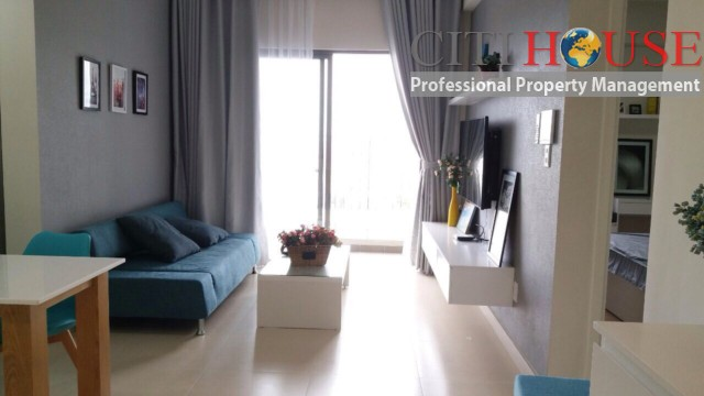 Sunrise Riverside Two bedroom apartment for rent at good rental price