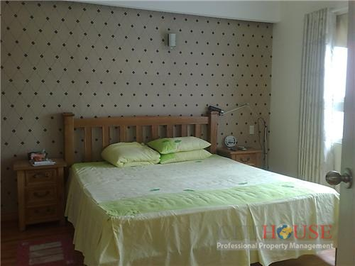My Duc Apartment for rent in Phu My Hung, District 7, 3 bedrooms, $1000