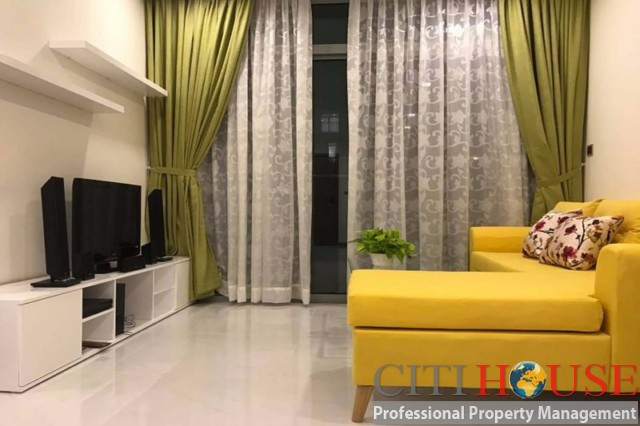 Good price 2bedrooms apartment for rent in The Park 1 - Vinhomes