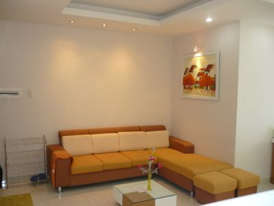 Apartment for rent in Distict 7, Hoang Anh Gia Lai 1, Best Price: $450