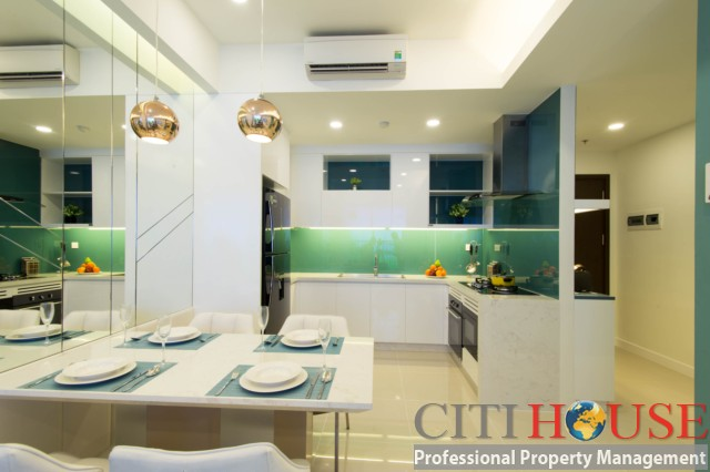 Botanica Premier one bedroom apartment for rent just some minutes to airport