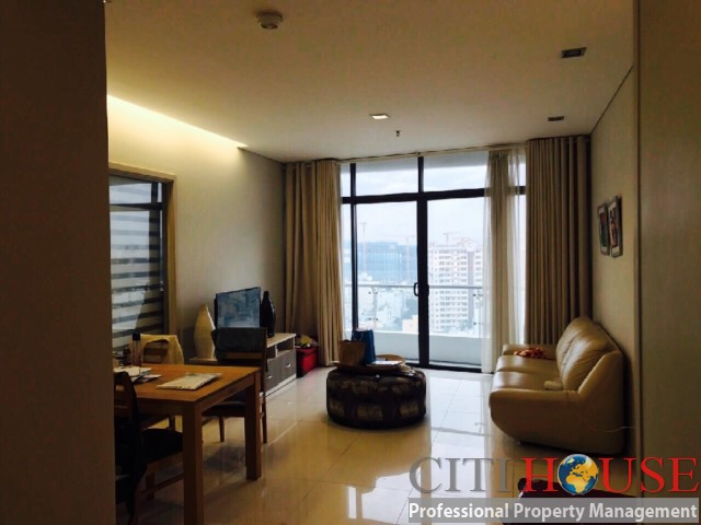 City Garden Apartment for Rent 01 BR, Brand new, Ready to move in now, 750 USD