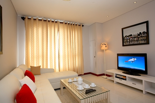 Nice Lancaster Apartment for Rent on Le Thanh Ton st, Dist1, Nice Furnishings, $2300