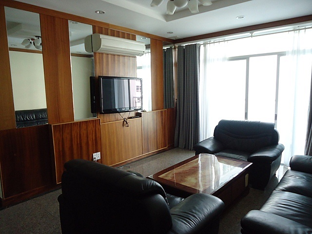 Hoang Anh Riverview Apartment for rent in District 2, 4 beds,fully furnished, river view, $1200