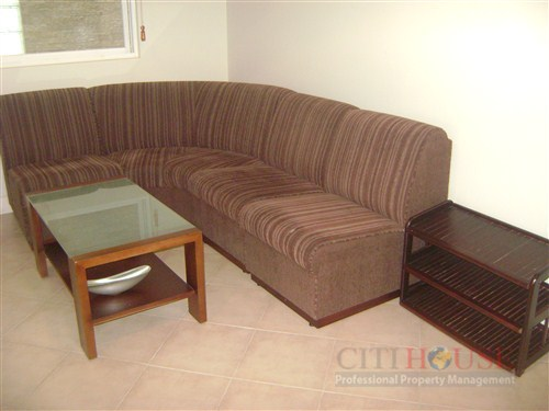 Truong Dinh Apartment for Rent in District 3, Near Tao Dan Park, $700