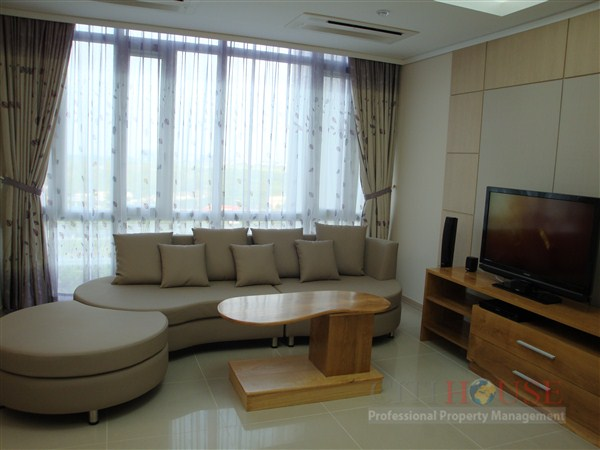 Elegant Apartment for Rent, Imperia AN PHU, 8th floor, Fully furnished, $1100