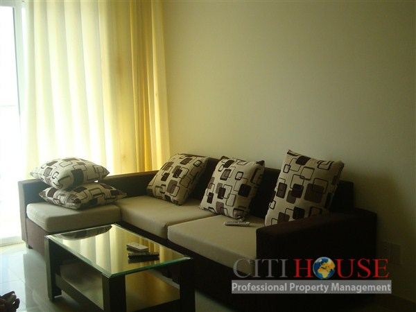 Apartment for rent in Satra Eximland, 2 beds,12th floor, $800