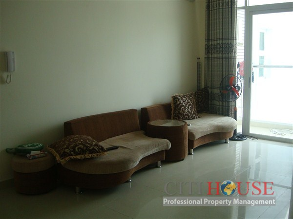 Satra Eximland apartment for rent, 2 beds, Nice view, $750