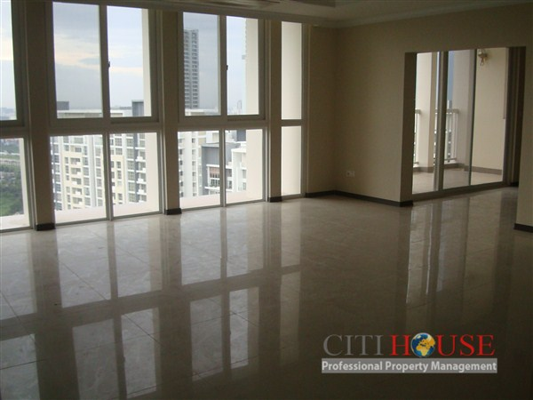 Sky Villa for Lease in Imperia An Phu, District 2, 232 sqm, $2500