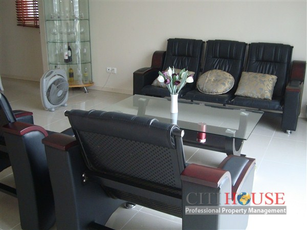 Imperia An Phu for Lease in Imperia An Phu, 3 beds, nice furniture, $1000