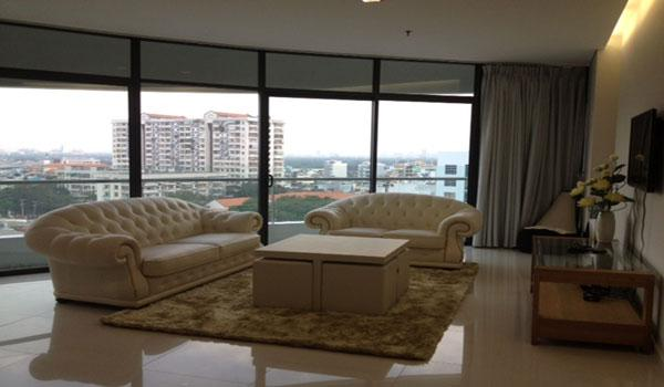 City Garden Apartment for Rent 3 beds, Brand new, Ready to move in now, $1550