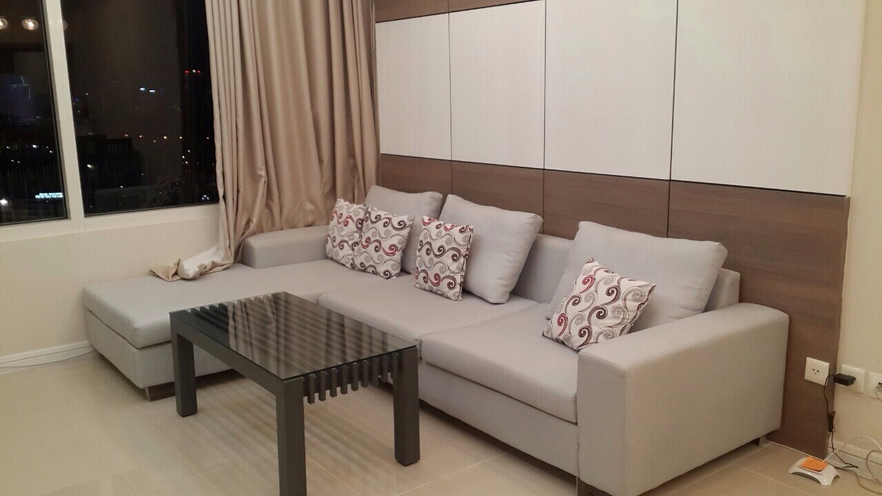 Nice decorated saigon pearl apartment for rent 02beds 1250usd - Nice decorated apartments ...