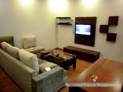 Nguyen Ngoc Phuong Apartment for Rent, Fully Furnished, $750