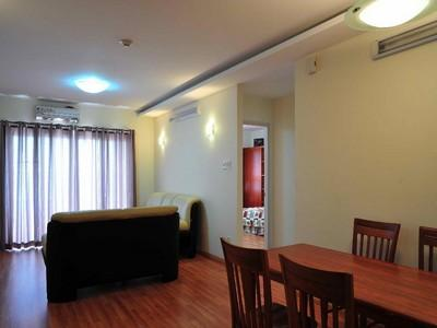 Satra Eximland apartment for rent, 2 beds, High floor, Nice view, $700