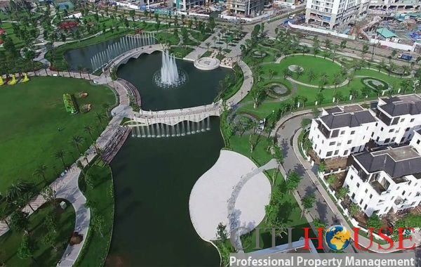 Brand New apartment for rent in Central 1 Building with River and City View