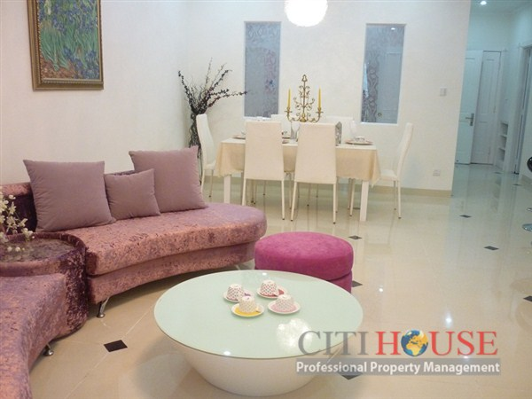 Apartment for Rent in Tan Binh District, Phuc Yen, Near Airport , $450