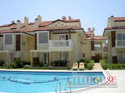 Villa Thao Dien for Rent, 330 sqm, Nice Swimming Pool, $3200