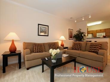 Avalon Apartment for Rent in District 1, Nice Furnishings, 106sqm, $2100