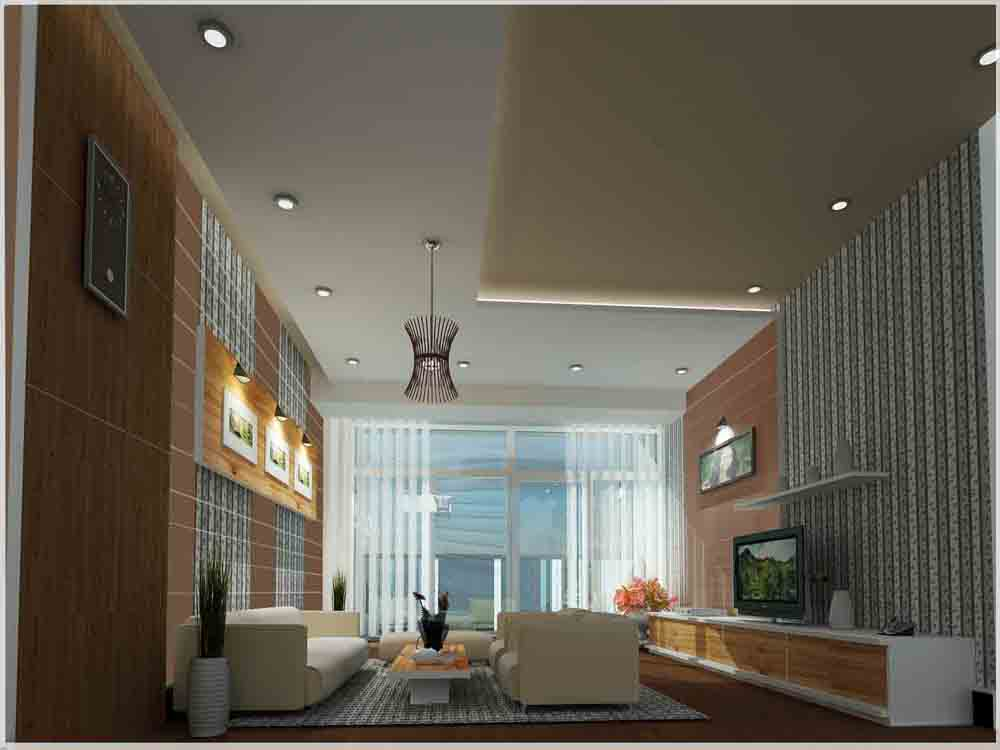 Satra Eximland Plaza Apartment for Rent, 3 beds, Brand new, Luxury design, $1150