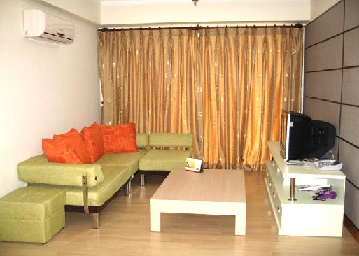 Cantavil An Phu Apartment for rent in Dist 2, fully furnished, 3 beds, $800