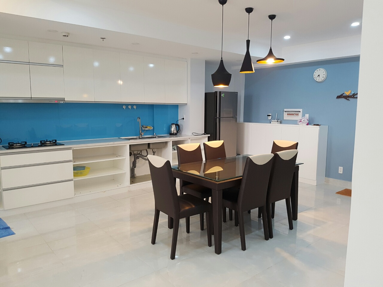 Modern Apartment for rent in Tropic Garden, River view, $900
