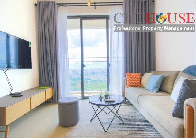 Very nice two bedrooms apartment for rent in Estella Heights An Phu, District 2